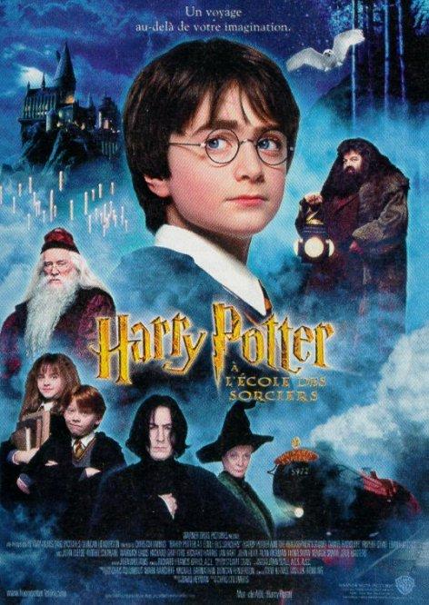 6 jeux PC Harry Potter preview 0